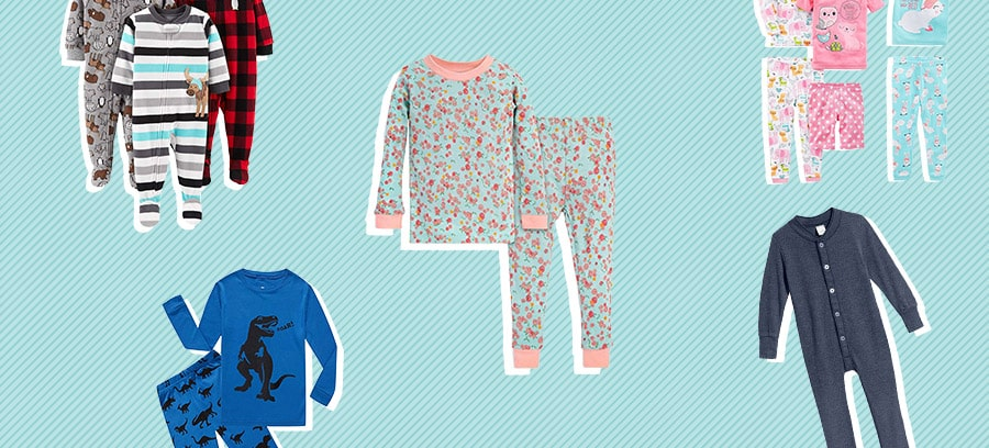 Best Kids Pajamas