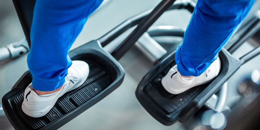 Stair-Stepper Machines for Cardio Lovers