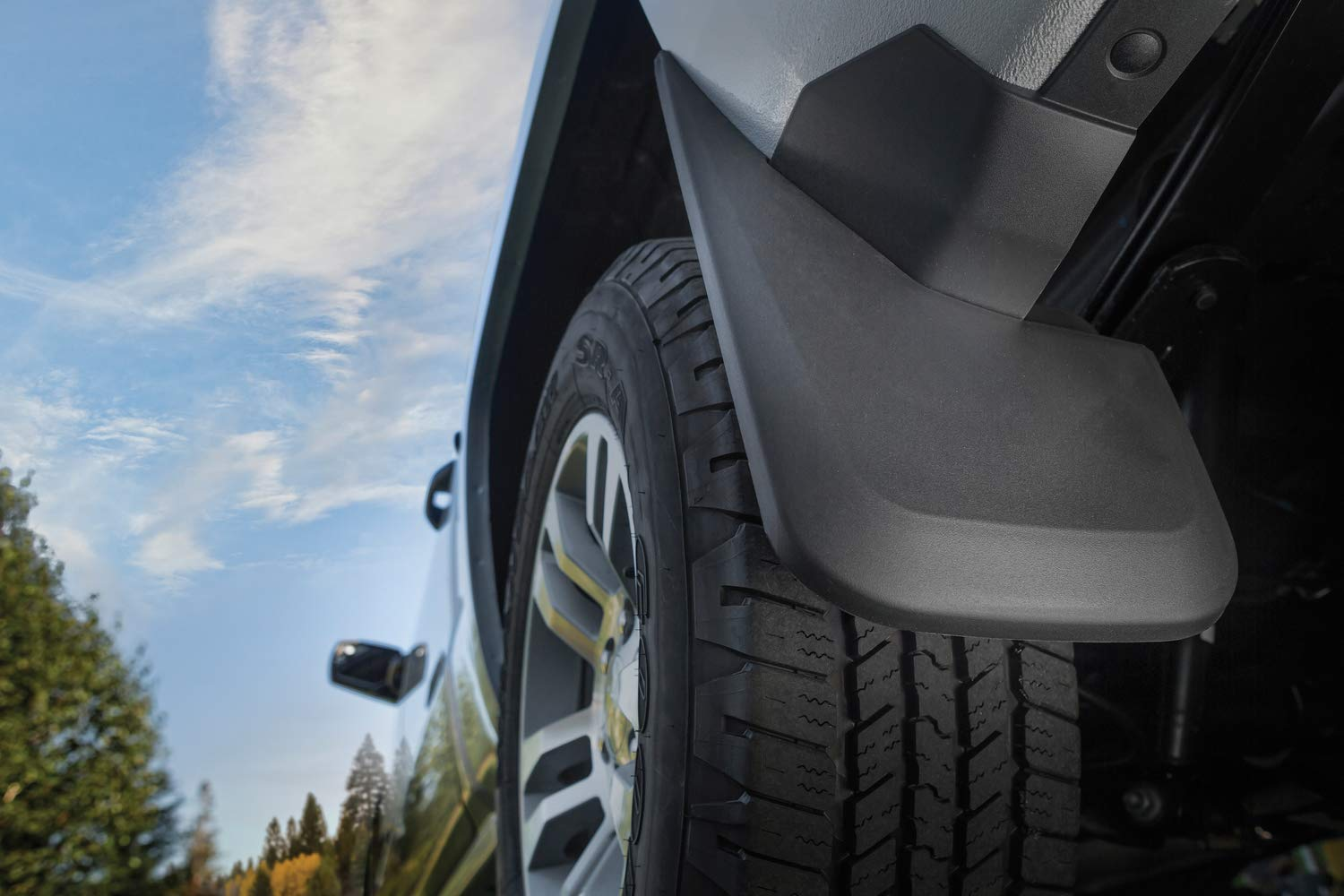 The Best Mud Flaps