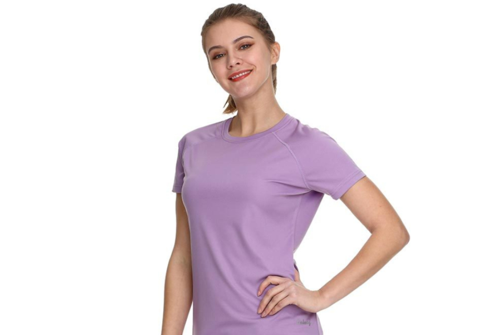 The Best Performance T-shirts for Women