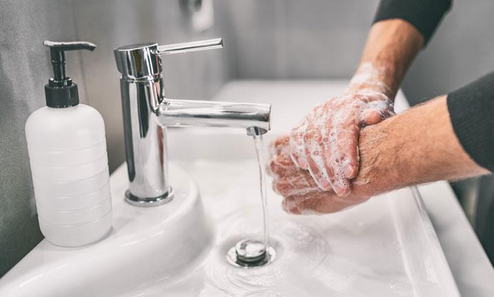 Best Hand Soaps For Happier Hands