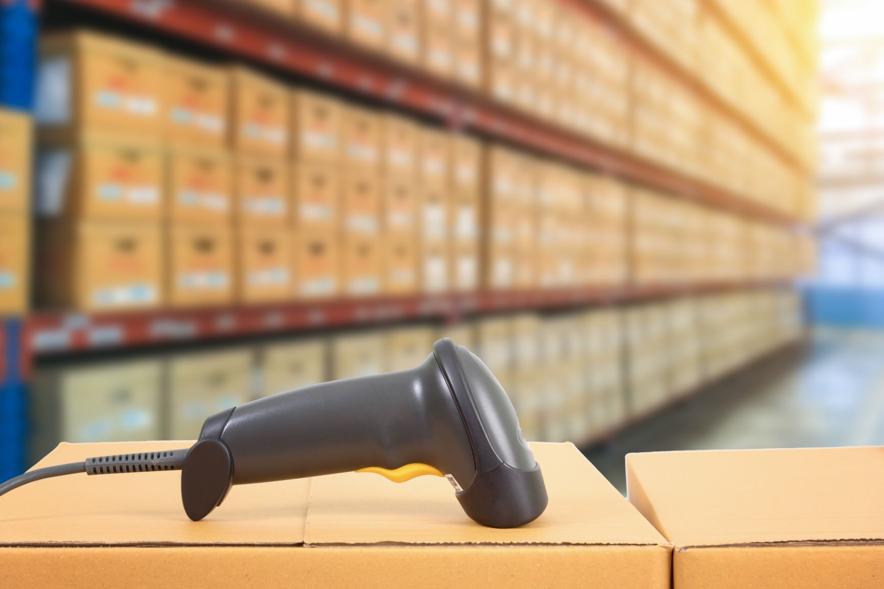 Give Your Small Business A Boost With A Reliable Barcode Scanner