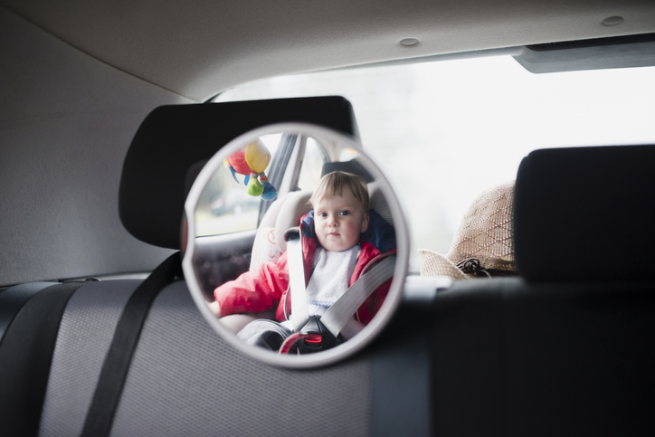 Best Baby Car Mirrors: Enhance Your View of the Back Seat