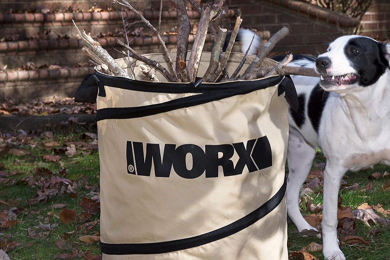 Breeze Through Yard Work With a Leaf Hauler Bag