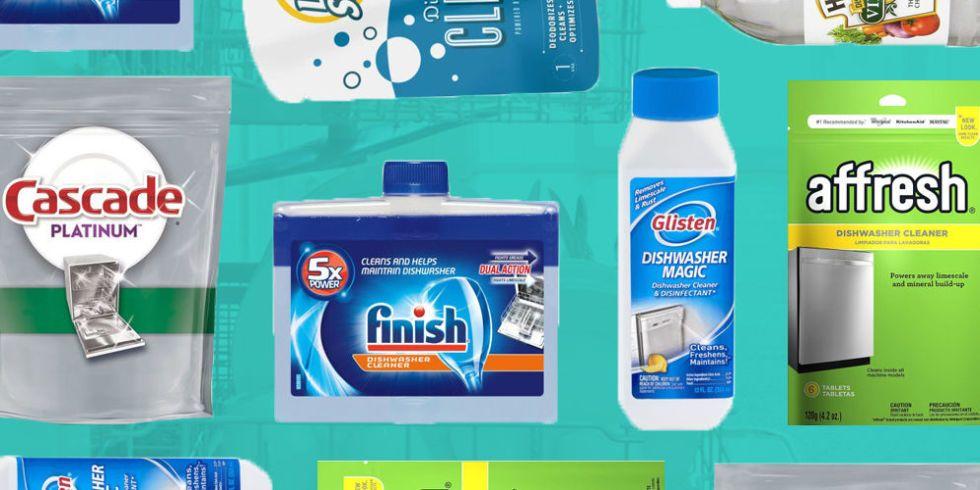 Best Rated in Dishwasher Detergent & Helpful Customer