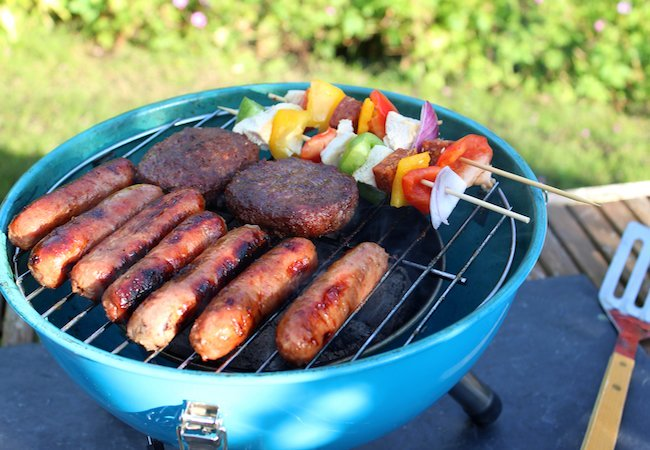 The Best Portable Grills for Picnics and Tailgating Parties