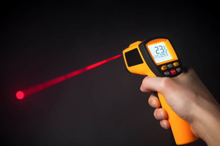 Best Infrared Thermometers: Measure Hot Objects at a Safer Distance
