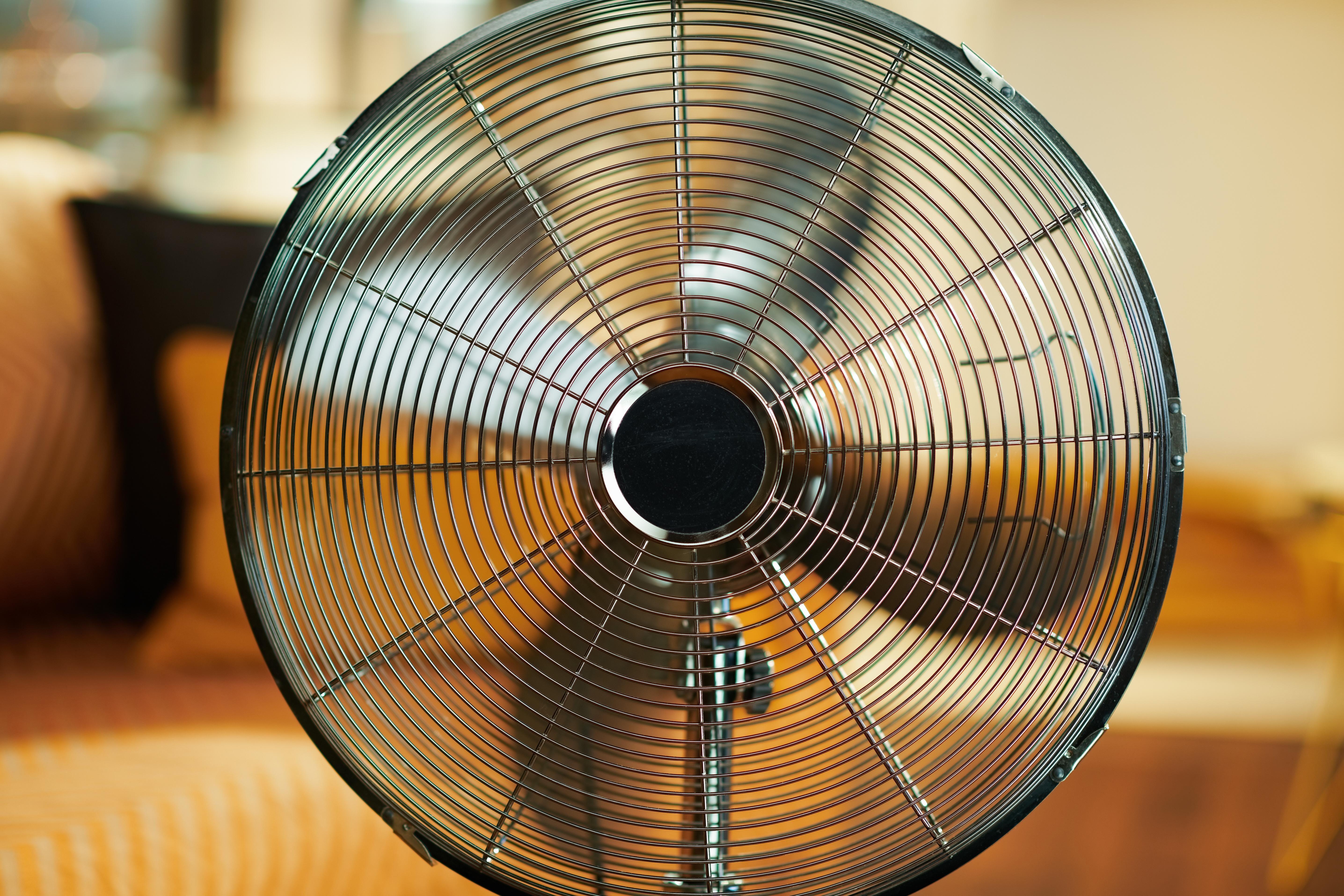 The Best High Velocity Fan