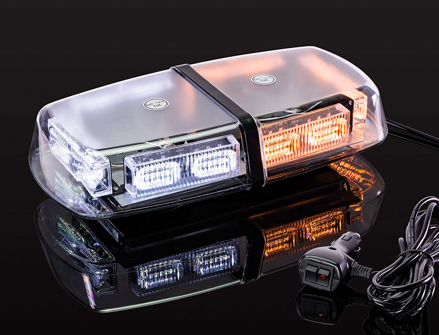The Best Emergency Strobe Lights To Ensure Your Car Stays Visible No Matter The Weather
