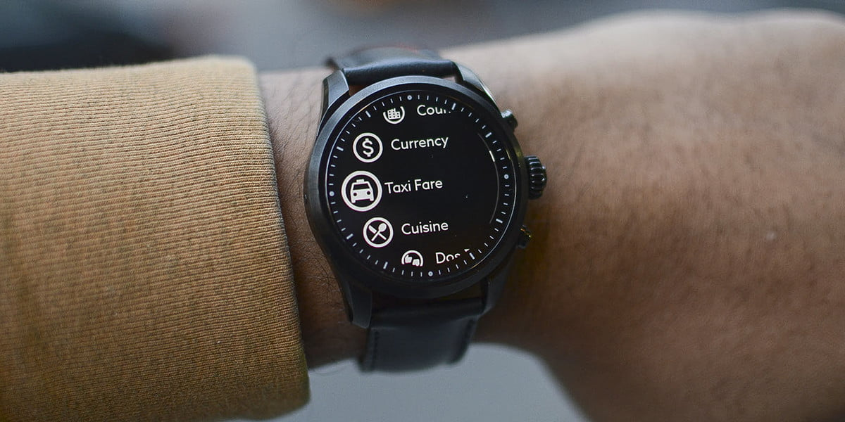 The best Wear OS watches