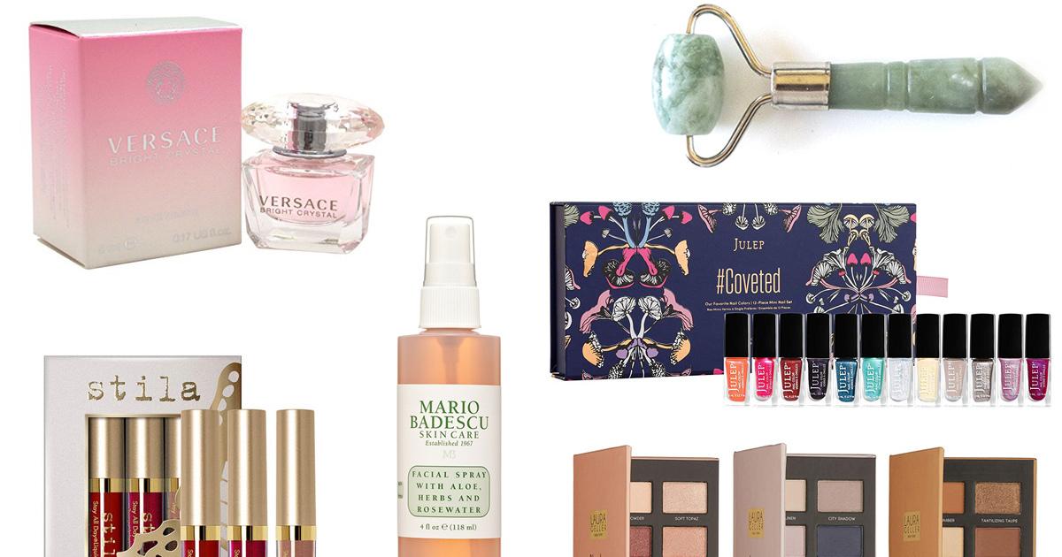 12 Little Beauty Luxuries
