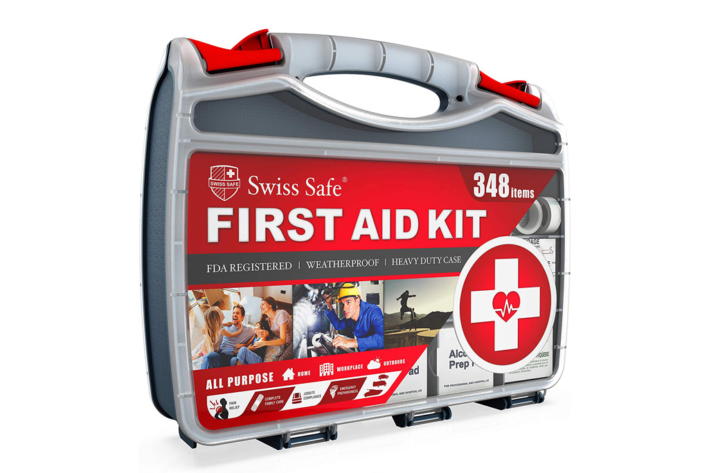 The Best First Aid Kits for All Occasions
