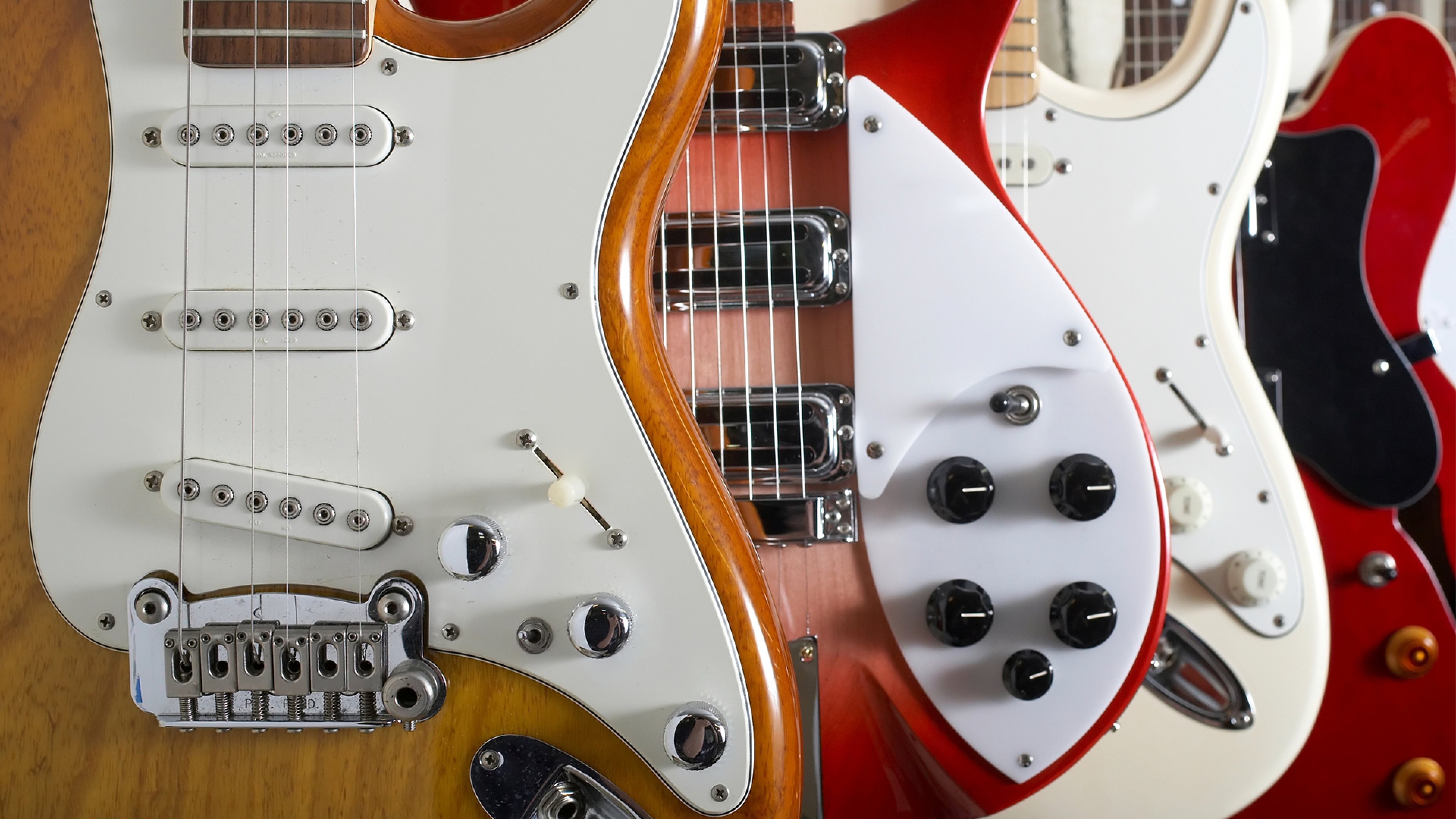 The 5 Best Guitar and Bass Wall Mounts