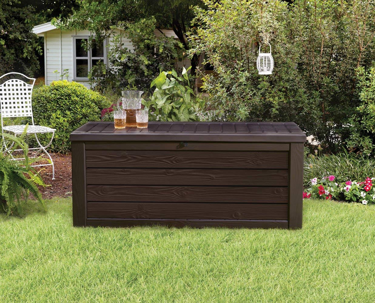 Best Outdoor Storage Box