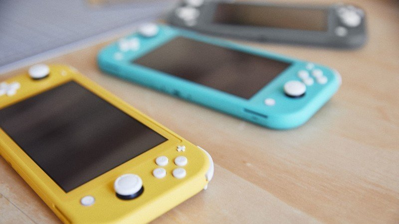 Best Protective Cases for Nintendo Switch Lite