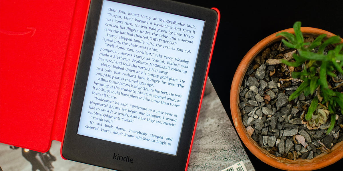 The best Amazon Kindle cases so you can read in peace