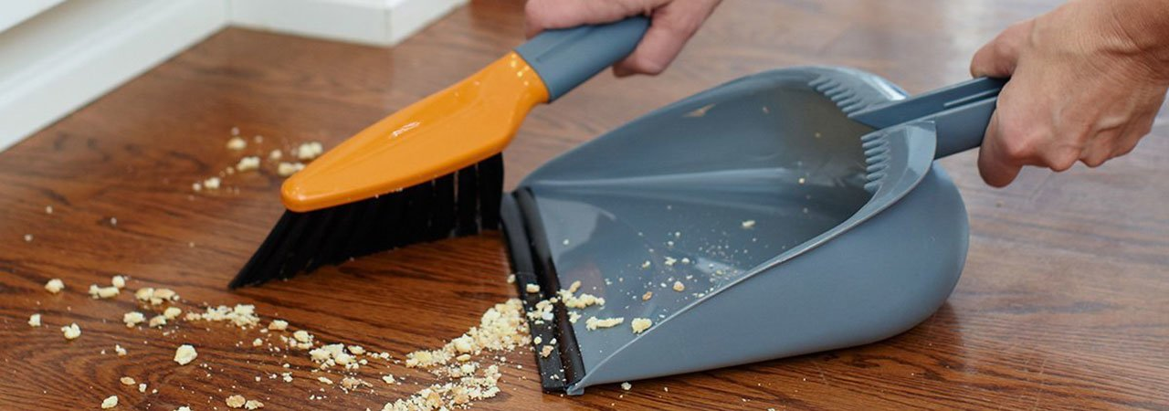 Best Dustpan and Brush Sets