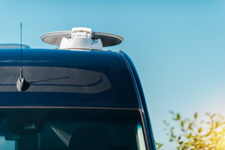 Best TV Antenna for RVs: Watch Your Favorite Shows on the Road