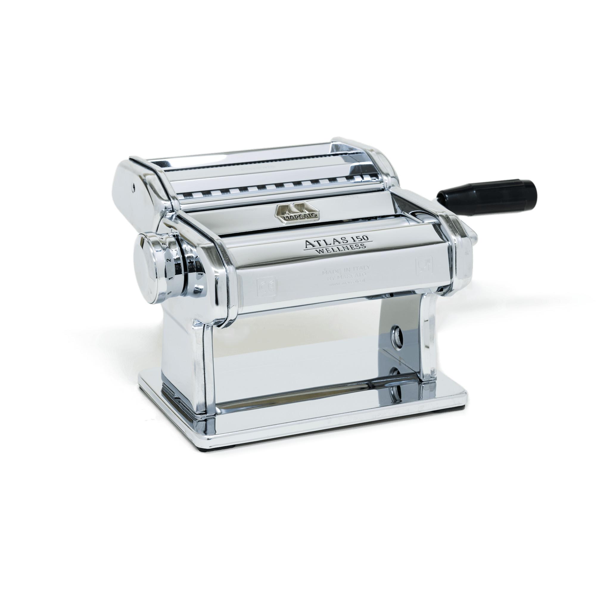 Manual Pasta Machines
