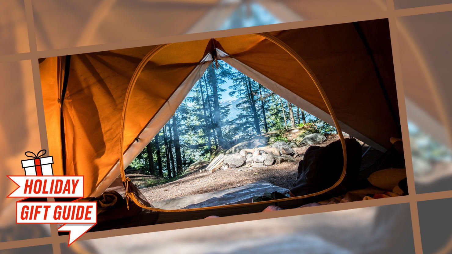 Outdoorsy Gifts for the Adventure Seekers in Your Life