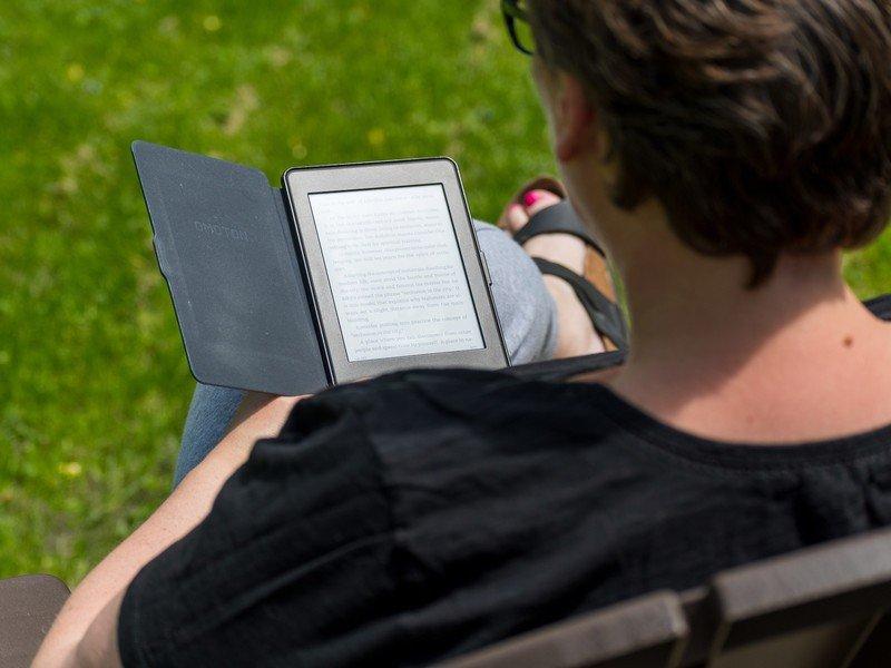 Best Kindle Paperwhite Case (1st - 9th gen)