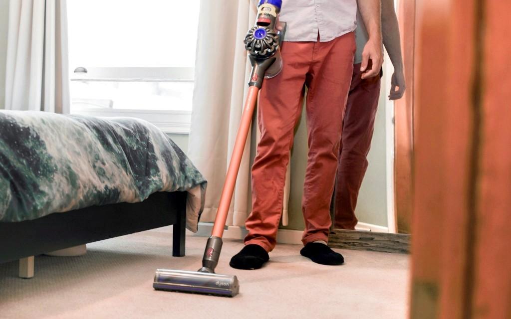 The Best Stick Vacuums