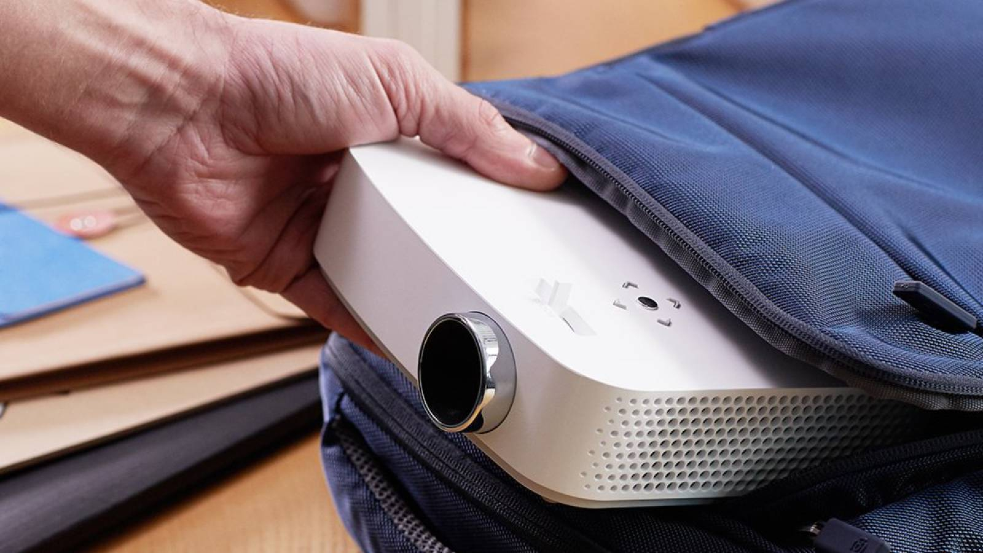 The Best Portable Projectors