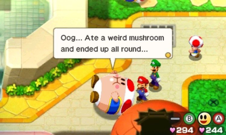 The 8 Best Nintendo DS Role-Playing Games