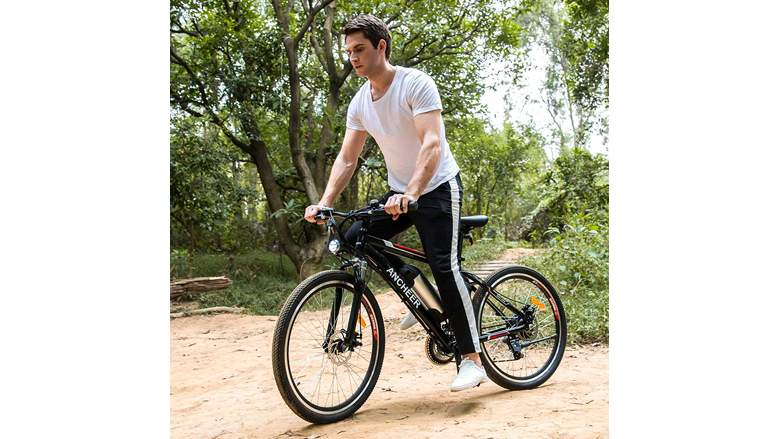 df896dc84e2 Best Rated in Adult Electric Bicycles & Helpful Customer Reviews ...