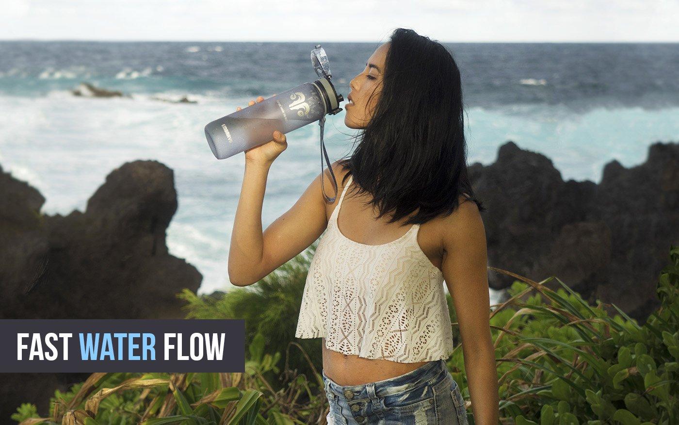 Best Refillable Water Bottle