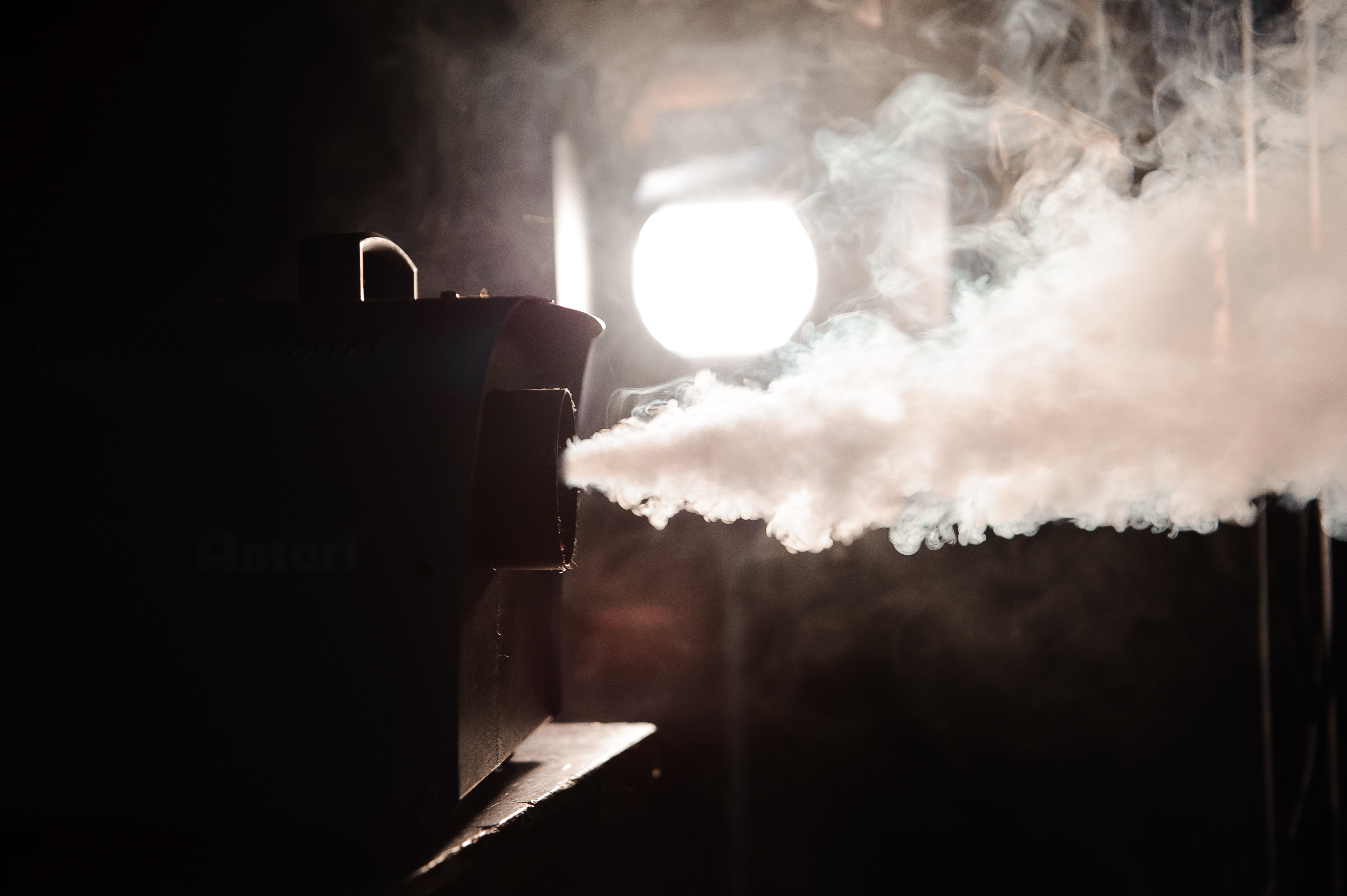 From Weddings to Sporting Events, These Fog Machines Take Your Party to Thrilling and Chilling Heights