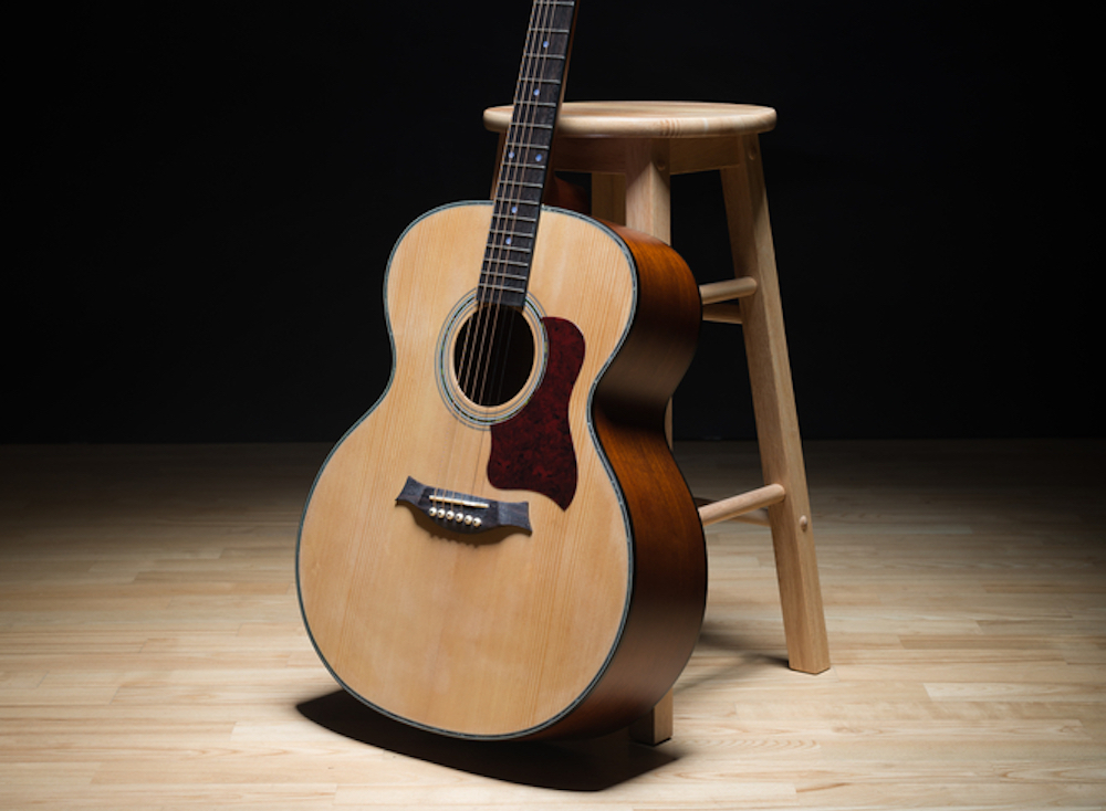 The Five Best Guitar Chairs