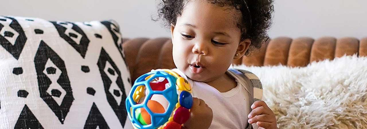 Best STEM Toys for Babies