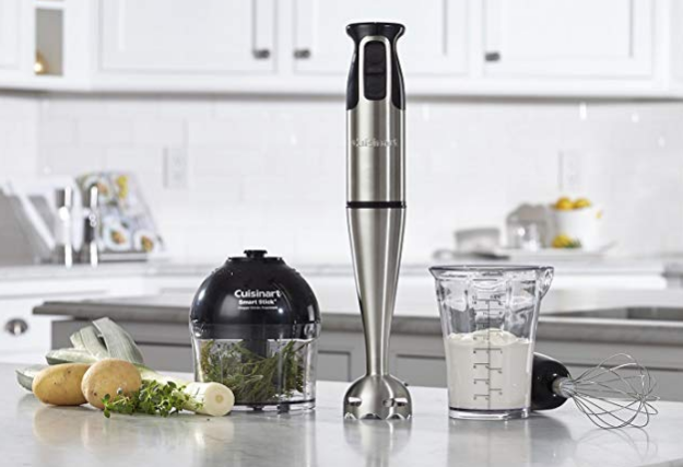 Best Rated In Hand Blenders Amp Helpful Customer Reviews