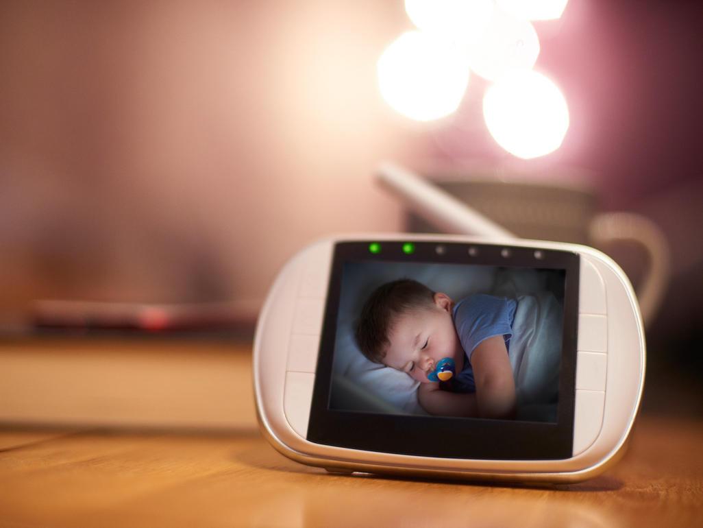 Moms' Picks: Best baby monitors