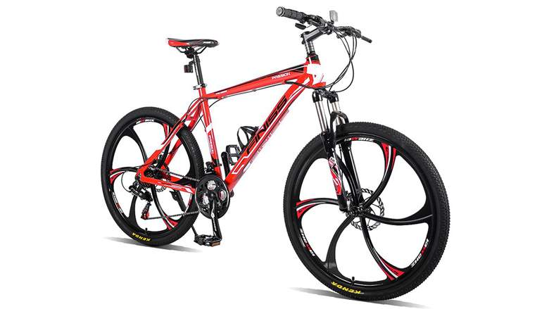 Best Rated In Mountain Bikes Helpful Customer Reviews Amazon Com