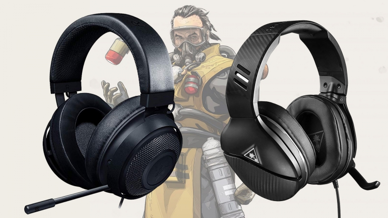 Best Apex Legends headsets