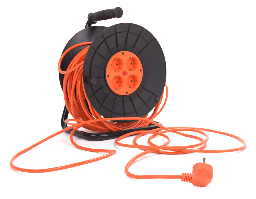 Best Extension Cord Reels: Access Power Wherever You Go