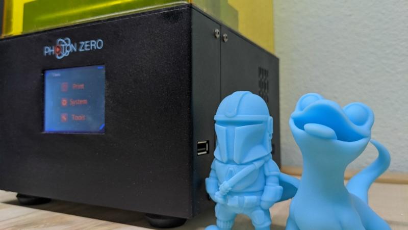 Best 3D Printers for Beginners