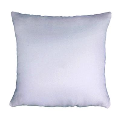 Luxbon Funda de Cojín Personalizada 45x45cm Doble Cara Impresa Cualquier Texto y Imagen Funda Almohada Blanco para Regalos de Boda Hogar Decoración - ...