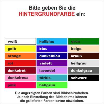 150x50cm Neu-er/öffnung mit Datum verf/ügbar P00002-016-1500x500 freie Farbwahl stabile 520g PVC Werbe-plane in 3 Gr/ö/ßen 150x50cm, 250x70cm, 300x100cm