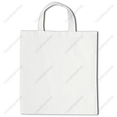 Sac Personnalisable Linyatingoshop Tote Bag Persdonnalisation Texte Pr/énom id/ée Cadeau No/ël Anniversaire Naissance Mariage Image
