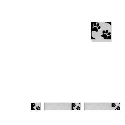 Bolt Base 2mm A2 Edelstahl Senkschrauben mit Schlitz M2 X 12-10