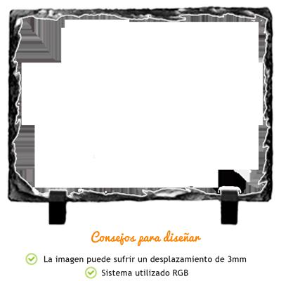 Portafotos Pizarra Personalizado con Tus Fotos y Texto | Diseña un portafotos con Tus Mejores diseños e imágenes y CREA un Regalo Original y único | ...