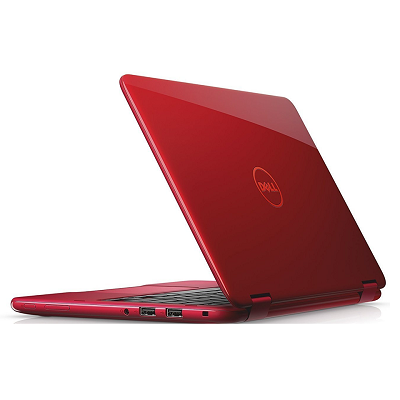 Amazon.com: Dell Inspiron 11.6-inch 2-in-1 Touchscreen Laptop PC AMD A6-9220e up to 2.4GHz Processor, 4GB DDR4, 32GB eMMC, MaxxAudio, HDMI, Bluetooth, ...