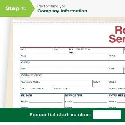 Amazon.com: CheckSimple - Formularios de pedido de servicio ...