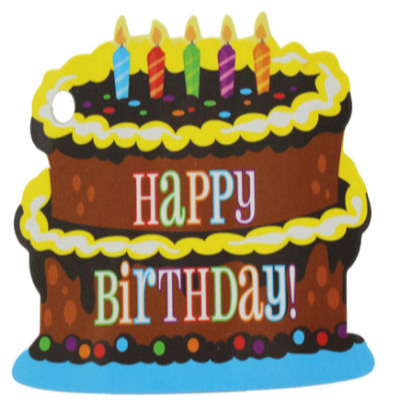 Amazon Com Birthday Candy Bouquet Happy Birthday Cake Box