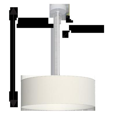 Amazon.com: Custom Maratodd Heidi Series - Lámpara de techo ...