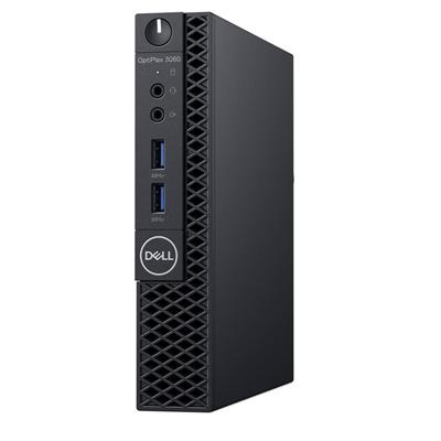 Amazon.com: Dell OptiPlex 3060 Micro Form Factor MFF / Small Form Factor SFF Business Desktop Intel Six Core i5-8500T / i5-8500 Upto 16G RAM 1TB SSD 2TB HDD ...