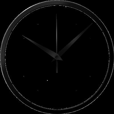 amazon com use photo or logo or text custom wall clock silent metal rh amazon com Alarm Clock Clip Art Digital Clock Numbers